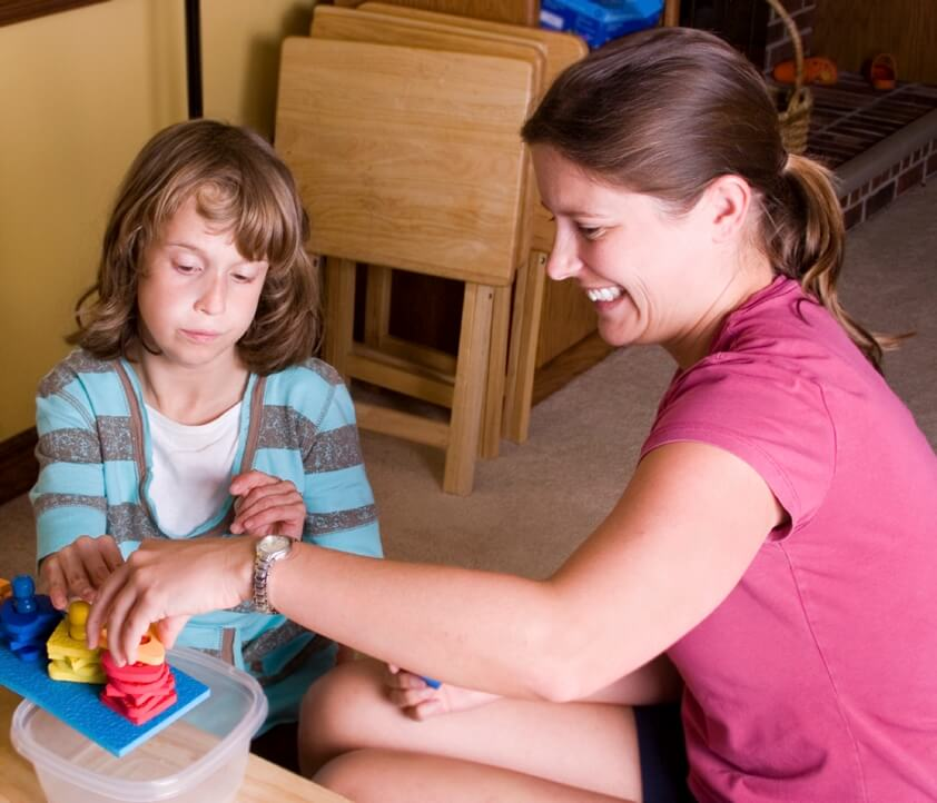 At NYTPS, New York State licensed Occupational Therapists are responsible for providing occupational therapy services to preschool and school aged children.